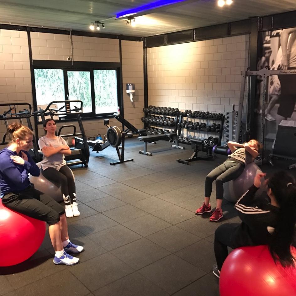 Raymond personal trainer cursus en opleiding